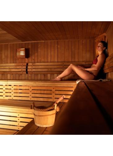sauna orl ans loiret les baln ades. Black Bedroom Furniture Sets. Home Design Ideas