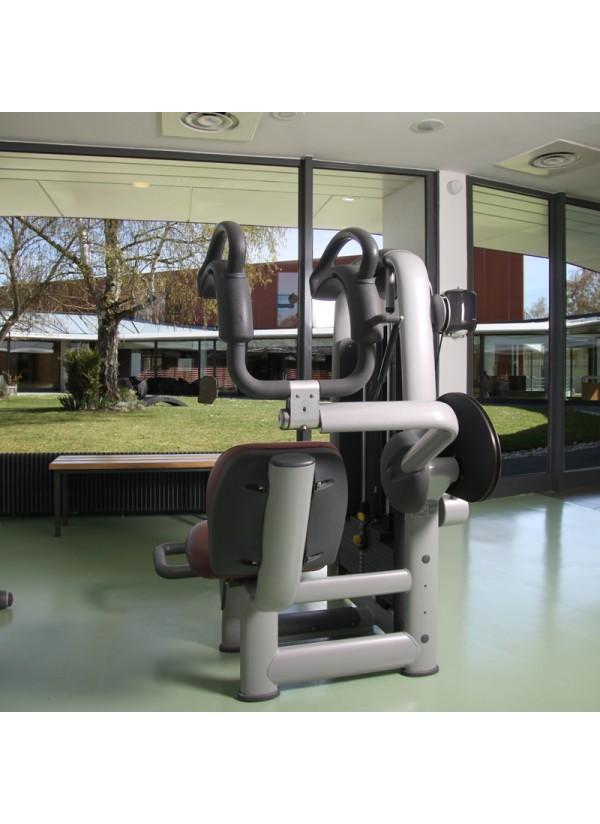 Salle De Musculation Orleans Loiret Les Balneades
